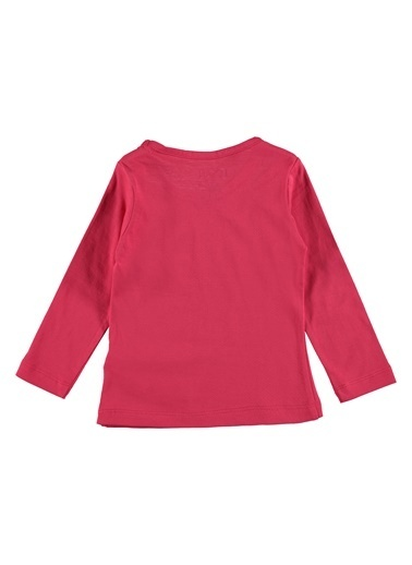 Losan Tişört Pembe